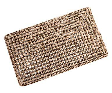 Zerbino in fibra naturale Easy II, 40x2x70 cm