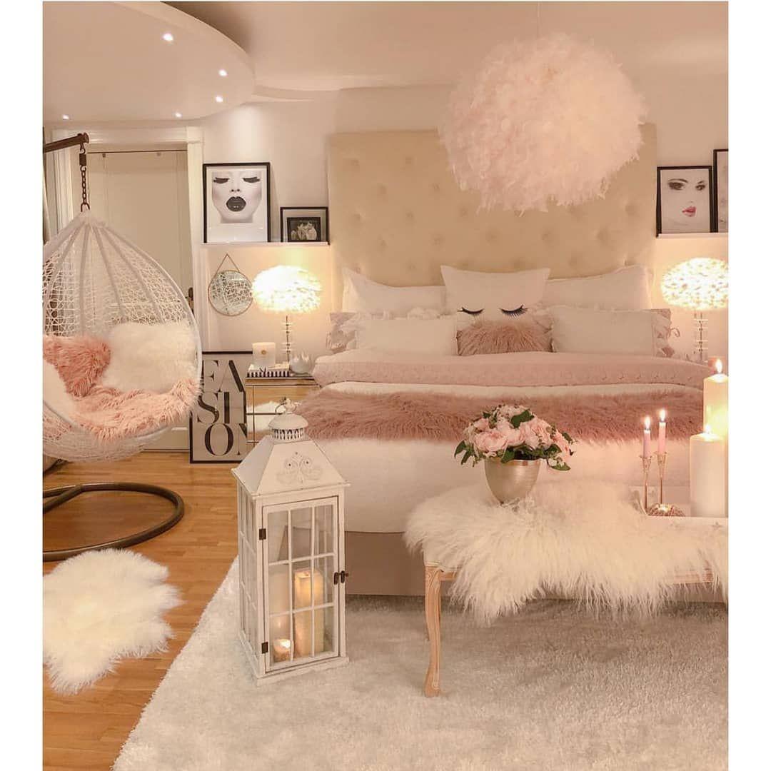 Boho Luxury Livingroom Pink Bedroom Decor Girl Bedroom Decor Room Inspiration Bedroom Luxury teenage girls bedroom