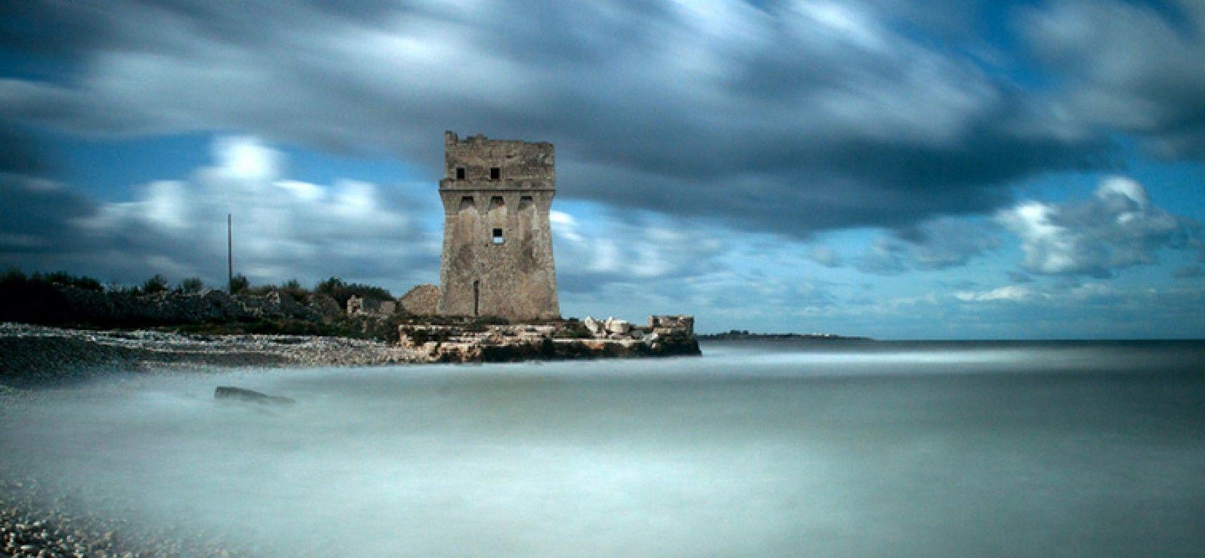 E' un progetto speciale, oserei dire unico, quello del museo sommerso di Torre Calderina che verrà inaugurato il 28 gennaio. Unico come l'Oasi Naturale che ne farà da scenario....  leggi tutto : http://www.olioelianto.it/modules/plblog/frontent/details.php?plcn=davisitare&plidp=253&plpn=museo-marino-artistico-molfetta-puglia  #Elianto