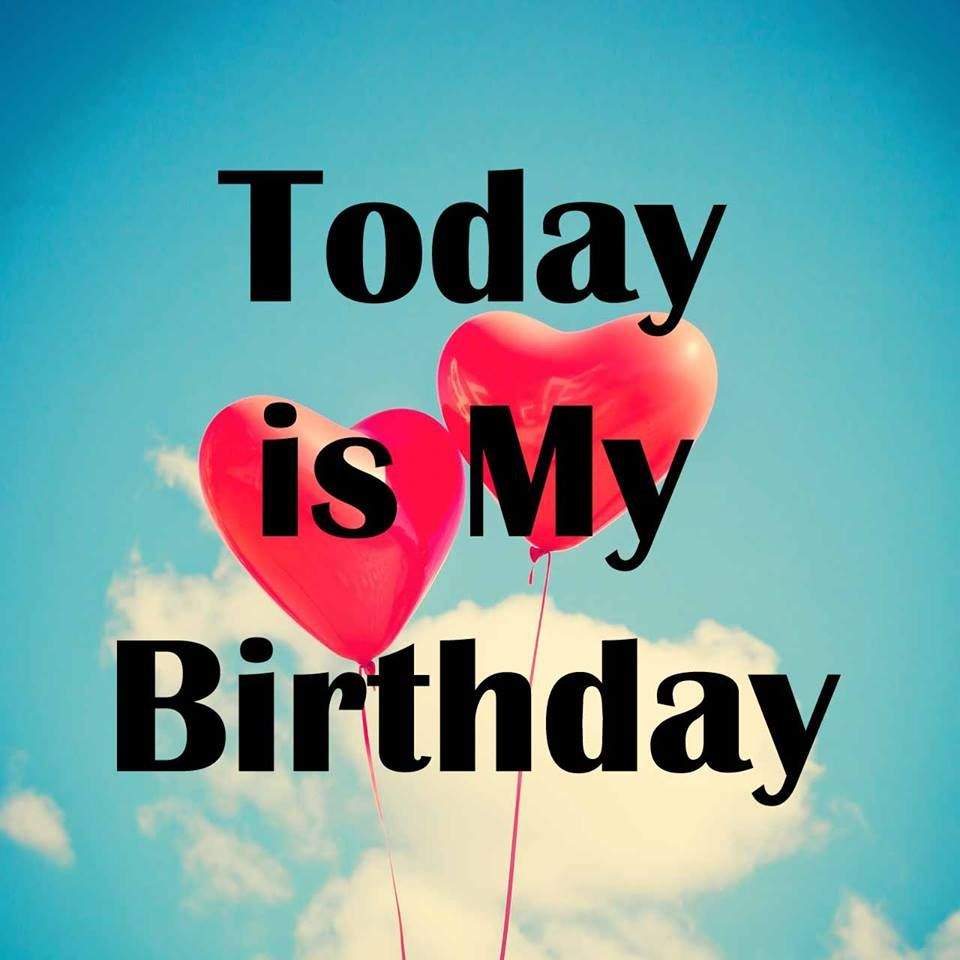Today Is My Birthday Dp Display Picture For Whatsapp And Facebook Today Is My Birthday My Birthday Pictures Happy Birthday Photos