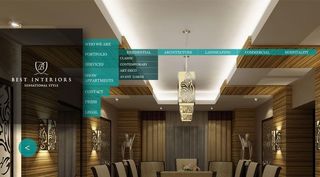 Best Interior Design Websites Gsebookbinderco - Interior design websites