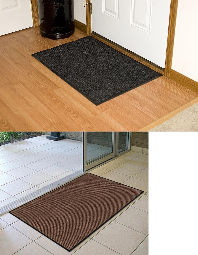 Door Mats And Floor Mats 20573: 3 X 4 Heavy Duty Commercial Entrance Door  Mat