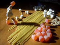 kitchen tinker toys