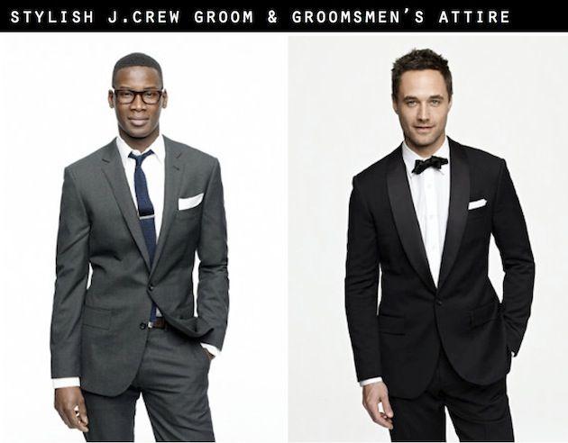 J Crew Weddings Chic Clic Timeless Style Bridal Musings