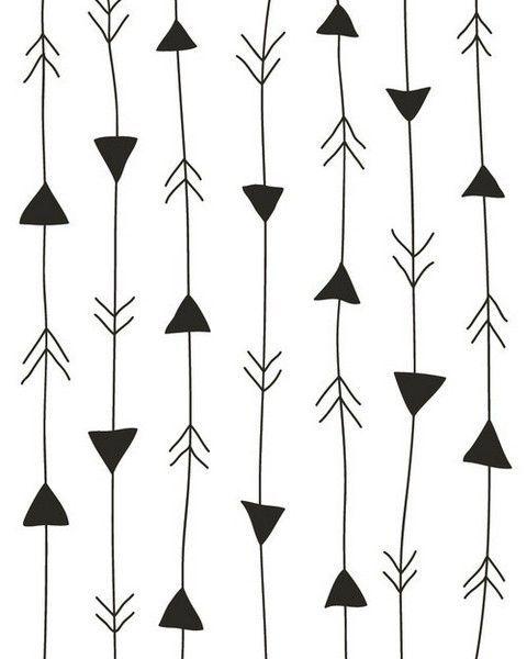 White Pattern Background Tumblr Been Loving Patterns Pattern Art Arrow Print Print Patterns