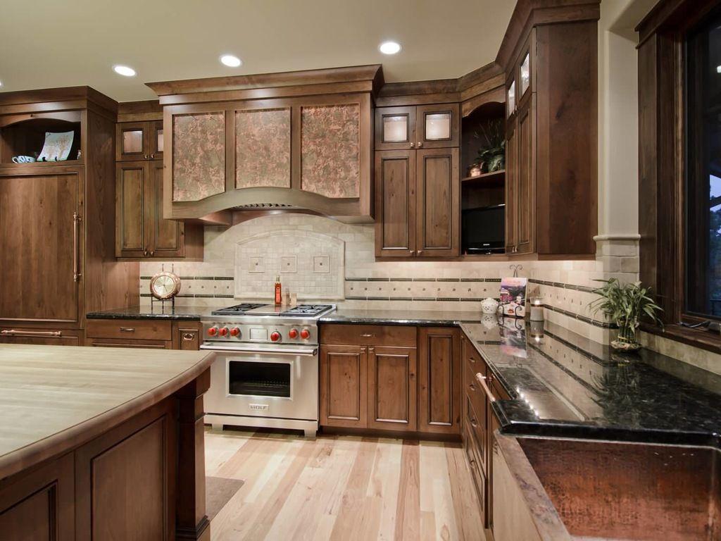 kitchen appliances copper farmhouse sink kitchen hardware under