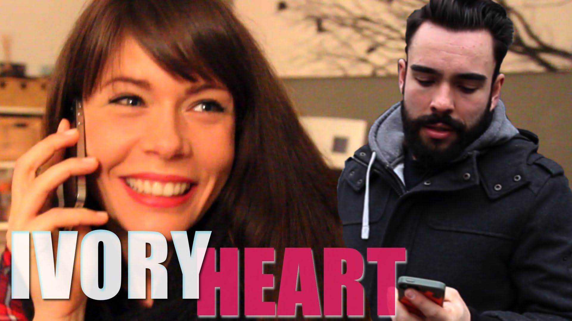 """Music video for the song """"Ivory Heart"""" from MyFlint Young hearts in"""