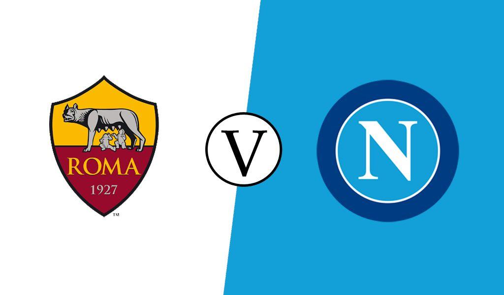Roma Vs Napoli Preview Free Streaming Links Iniesta Streaming Dortmund