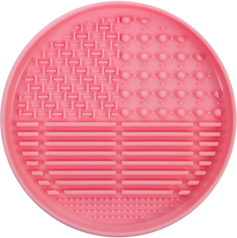 J.Cat Beauty Silicone Pad Brush Cleaner Brush cleaner