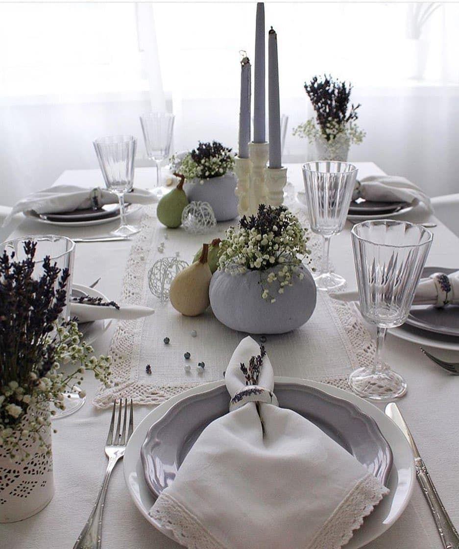 تزيين طاولة الطعام بشكل راقي اذا اعجبكم محتوى الصفحة لا تنسوا Table Decor Dining Table