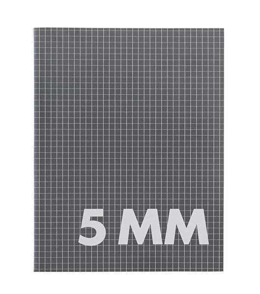 3-pack A5 squared exercise books - HEMA | Stationary