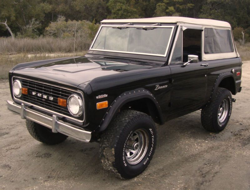 Pin By Abby Harrell On Ford Bronco Classic Bronco Ford Bronco Ford Motor Company