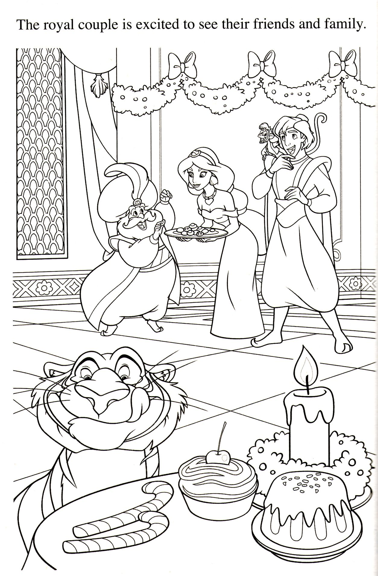Currently On Hiatus Not Sure When Coming Back Sorry All Movies And Characters Are Tagged Disney Coloring Pages Coloring Pages Christmas Coloring Pages