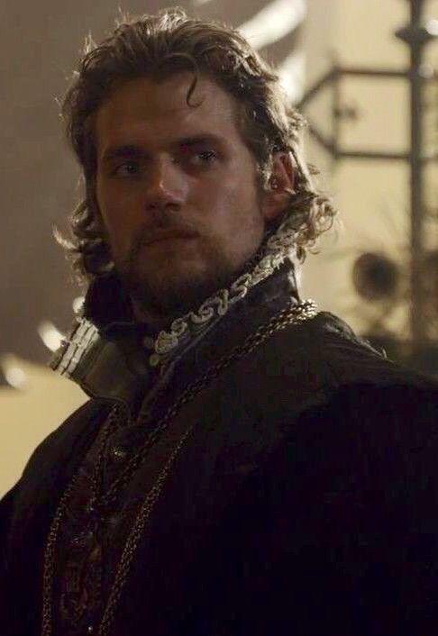My favorite aristocrat