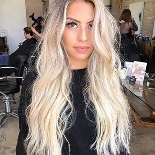 bammartafeschuk  hair styles long layered hair