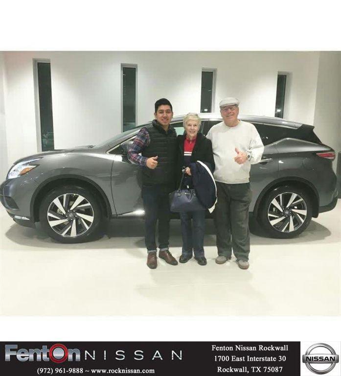 Fenton Nissan Of Rockwall >> Pin Von Fenton Nissan Of Rockwall Auf New Customers Nissan