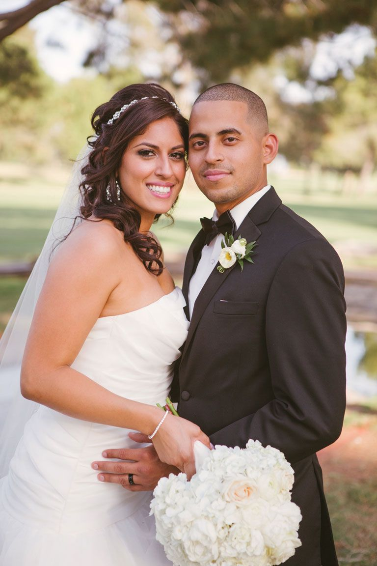 07299b7e4a61 Natalie & Alden Cabezzas-Jennifer Williams Photography Jennifer Williams,  Wedding Couples, Summer 2014