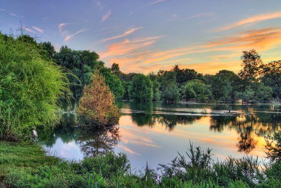 The Morton Arboretum ~ Glen Ellyn, IL