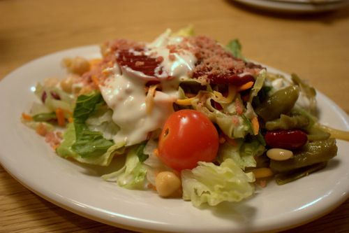 recipe: pizza hut salad recipe [29]