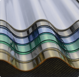 Tips For Choosing A Professional Roofing Company Plastic Roofing Corrugated Plastic Roofing Polycarbonate Roof Panels