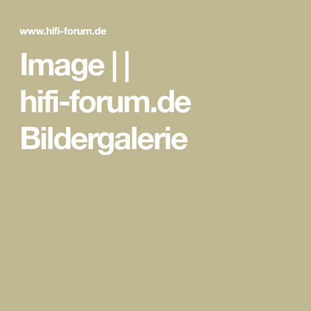 Image     hifi-forum.de Bildergalerie