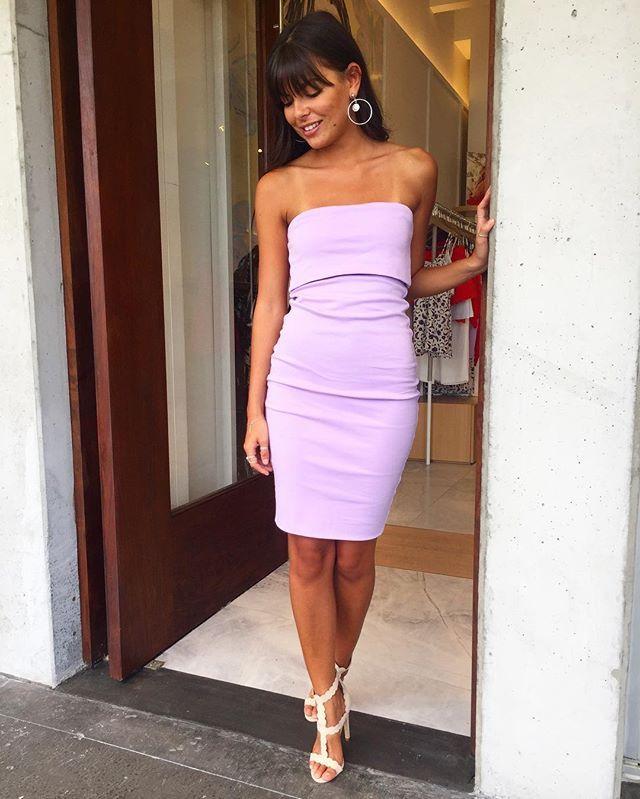 76f0dd9383 Simply stylish ✓ Shop the Kora Dress in Tulip  70