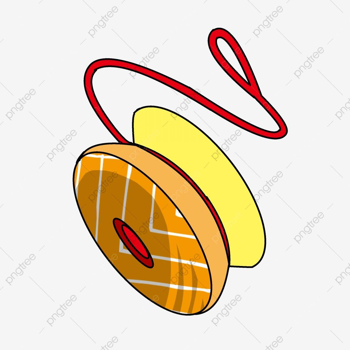 Ilustracion Del Yoyo Juguete De Dibujos Animados Ilustracion Del Juguete Yoyo Amarillo Ilustracion Del Juguete Ilustracion De Png Y Psd Para Descargar Gratis Juguetes Dibujos Dibujos Animados