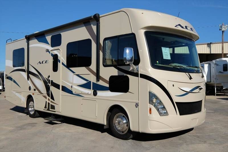 2016 Thor Motor Coach A C E Evo 29 2 Ford 29 8 For Sale