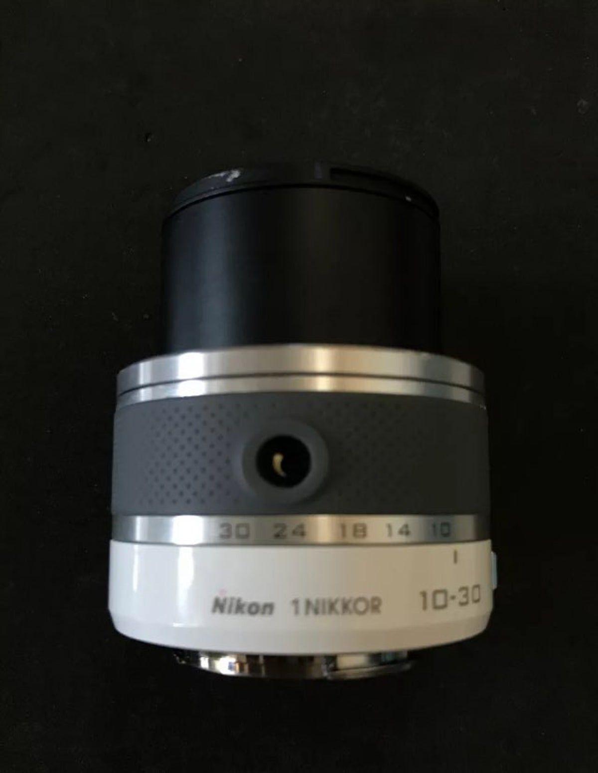 Nikon 1 NIKKOR 10-30mm f/3.5-5.6 AS VR S