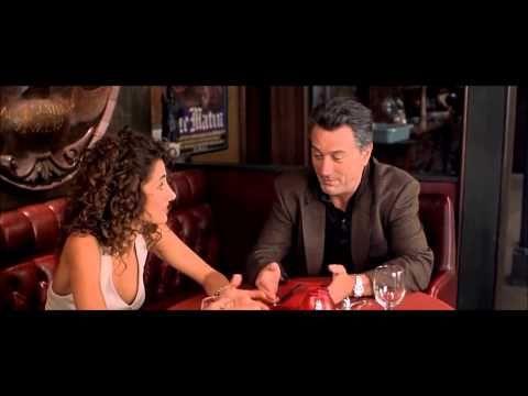 Robert De Niro 15 Minutes 2001 Romantic Love Scene Youtube