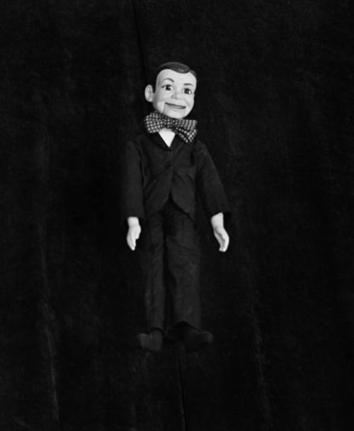 Marionette By Jason Langer
