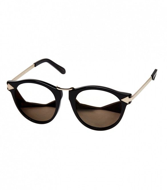 1c757e00a646 The New Sunglasses Every It Girl Will Wear at New York Fashion Week ...