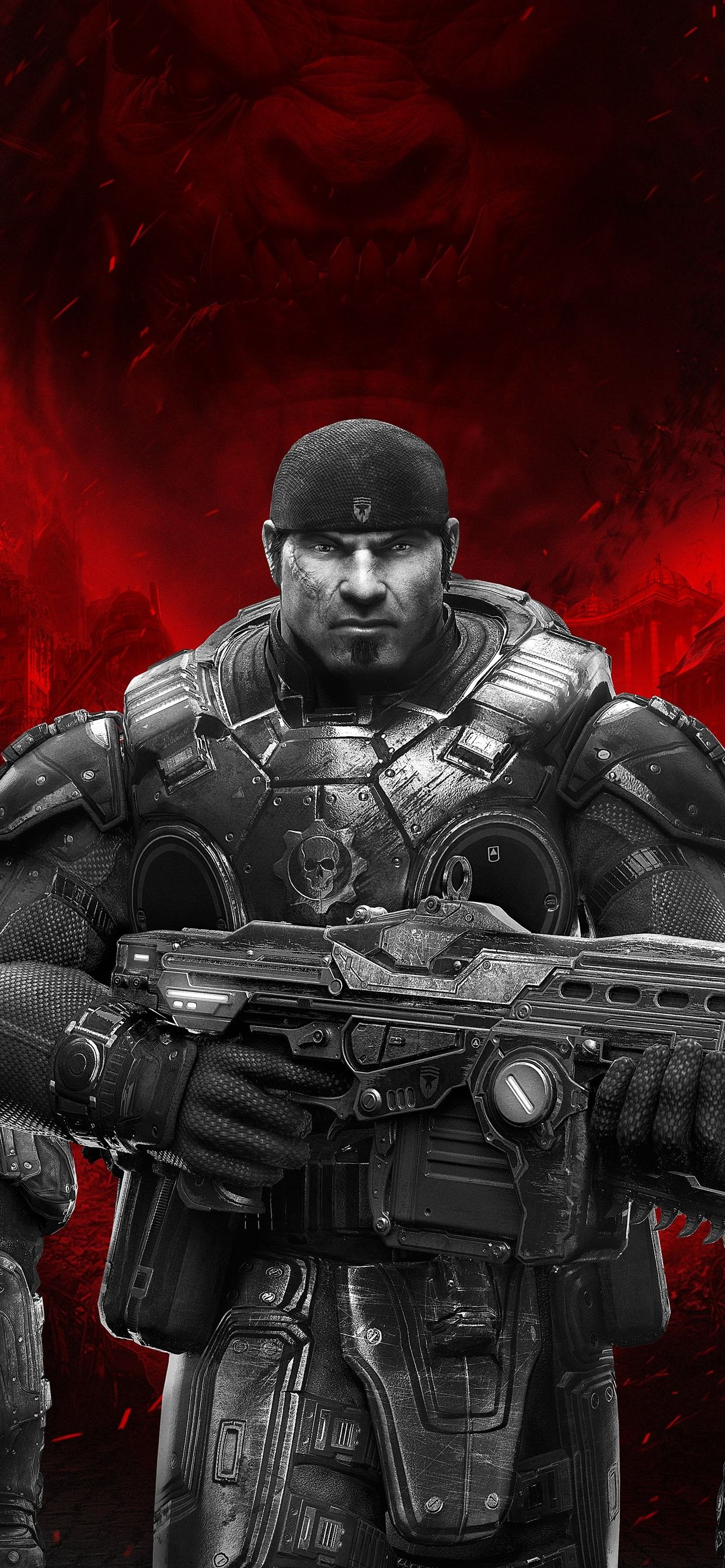 Click To Close This Wallpaper Gears Of War Gears Of War 3 Gears