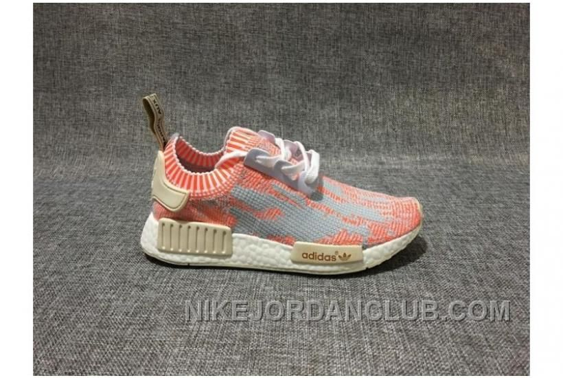 6fe0bf5e71d5 www.nikejordanclu... ADIDAS NMD R1 SHOES ORANGE ADIDAS US WOMEN NI5FC Only   83.00