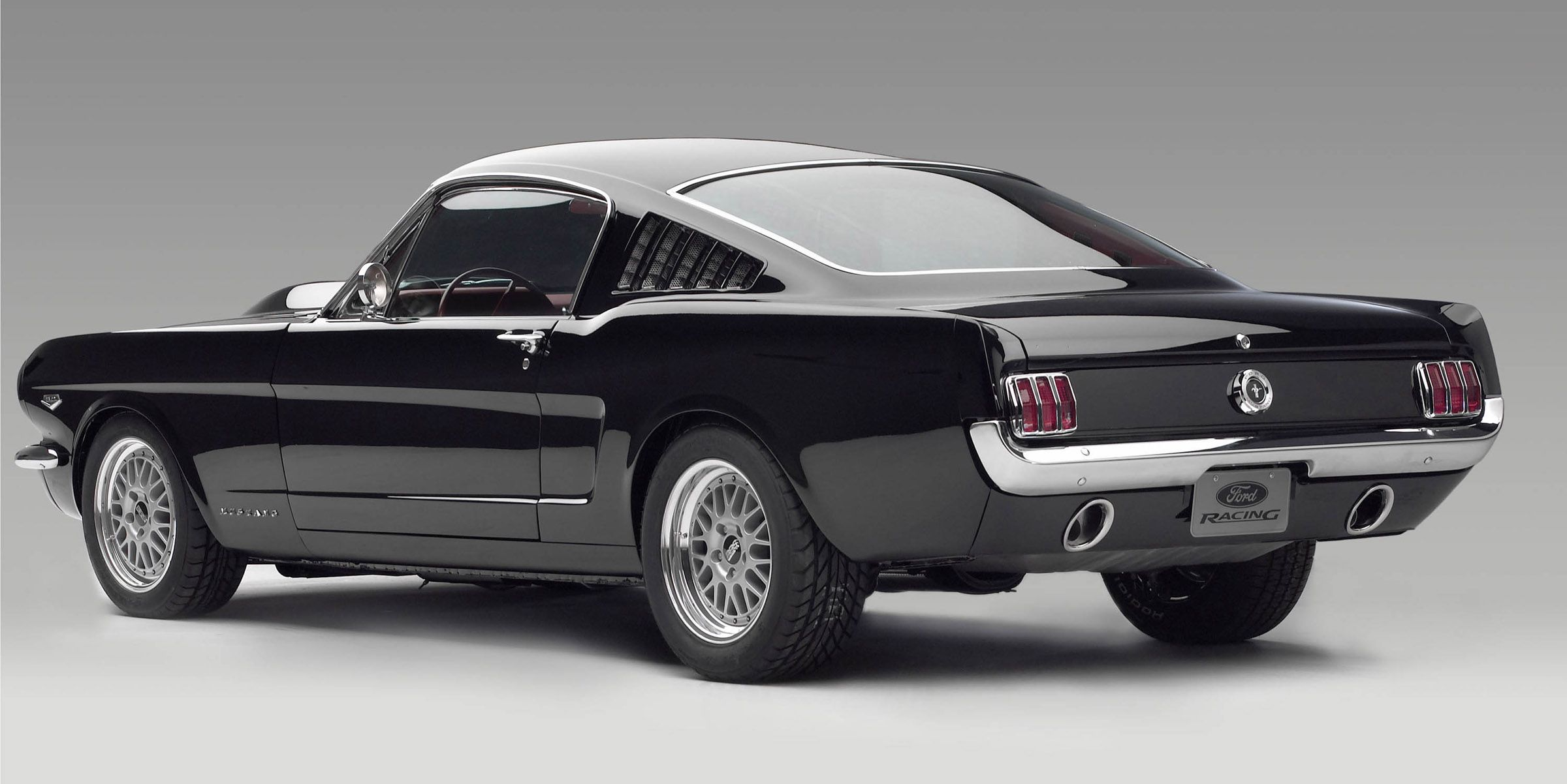 1965 Ford Mustang Fastback With Cammer Engine Picture 2 Mustang Fastback Ford Mustang Fastback Ford Mustang