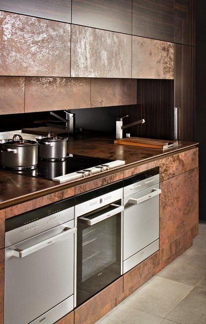 Nowoczesne Meble Kuchenne Fronty Bezuchwytowe I Innowac Kitchen Kitchen Cabinets Home Decor