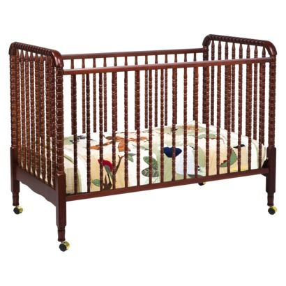 Davinci Jenny Lind Stationary Crib Cherry Jenny Lind Toddler Bed Bed Rails For Toddlers Cribs