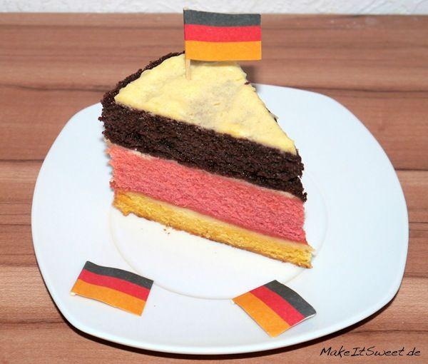 Deutschland kuchen rezept – Beliebte Rezepte für Kuchen und Gebäck ... | {Kuchen deutschland 17}