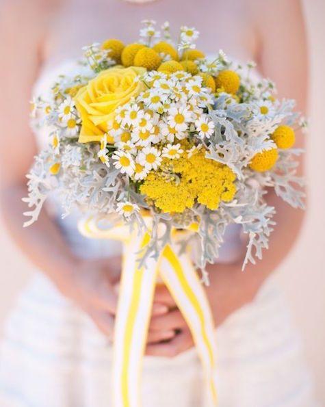 Matrimonio In Giallo E Bianco : 15 bouquet sposa 2015 classici e originali bouquet sposa bianco e