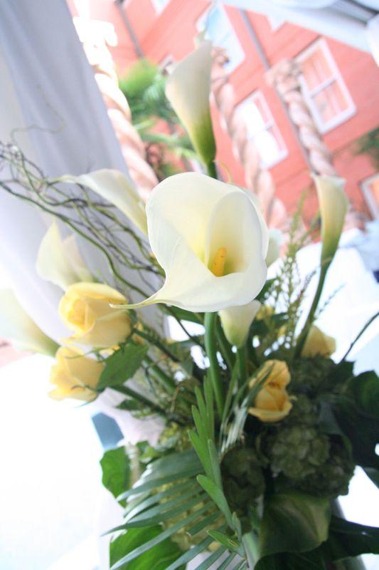 Flower Arrangement | Wedding