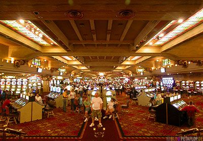 Casino gold coast parking