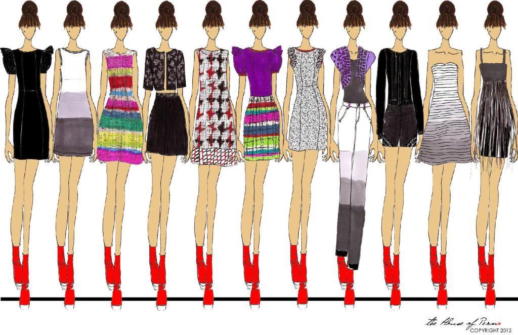 How to Save Money on Designer Fashion