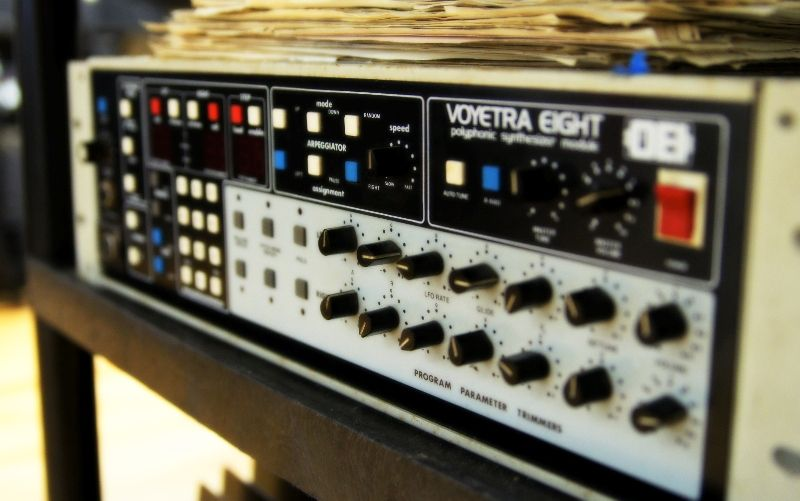 Voyetra Eight
