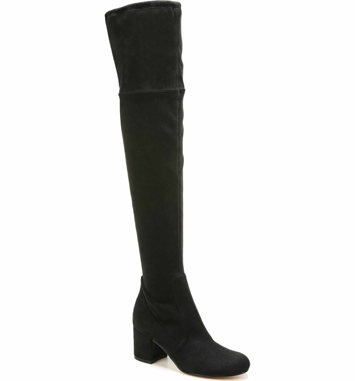 47c8710c854 Main Image - Sam Edelman Varona Over the Knee Boot (Women)