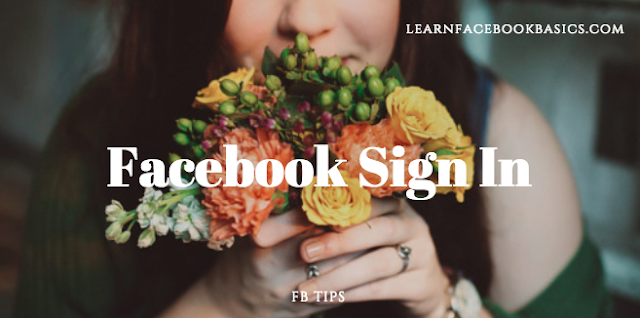 Login Facebook Account with password Sign in Facebook