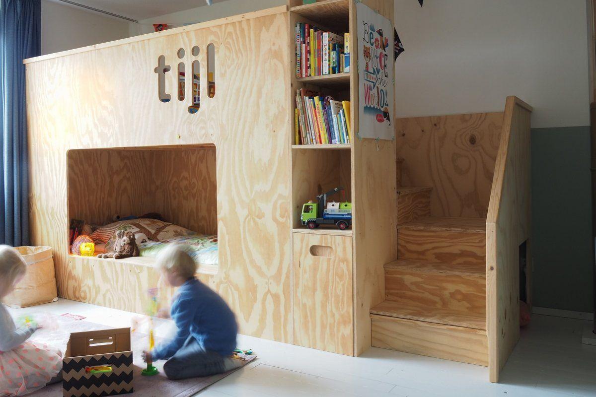 Kleine Slaapkamer Kind : Kleine slaapkamer inrichten kind in mooi pics van de slaapkamer