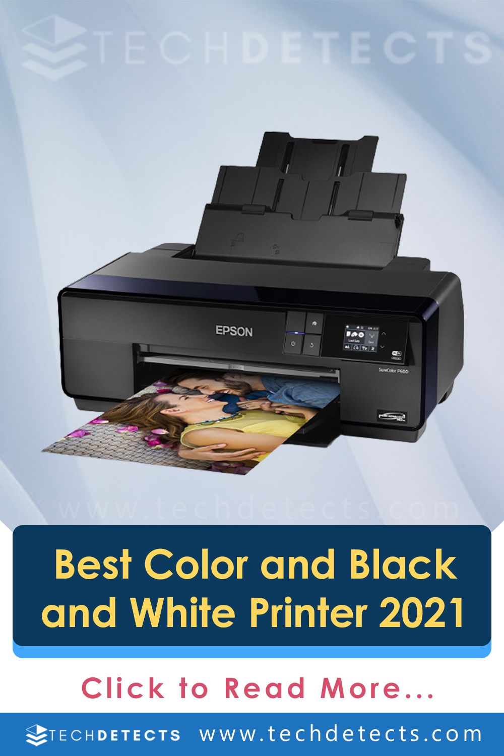 Techdetects Best Color And Black White Printer Of All Brands Latest Printer In Cheap In 2021 Black And White Printer Printer Laser Printer