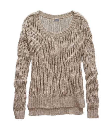 Aerie Cozy Sweater