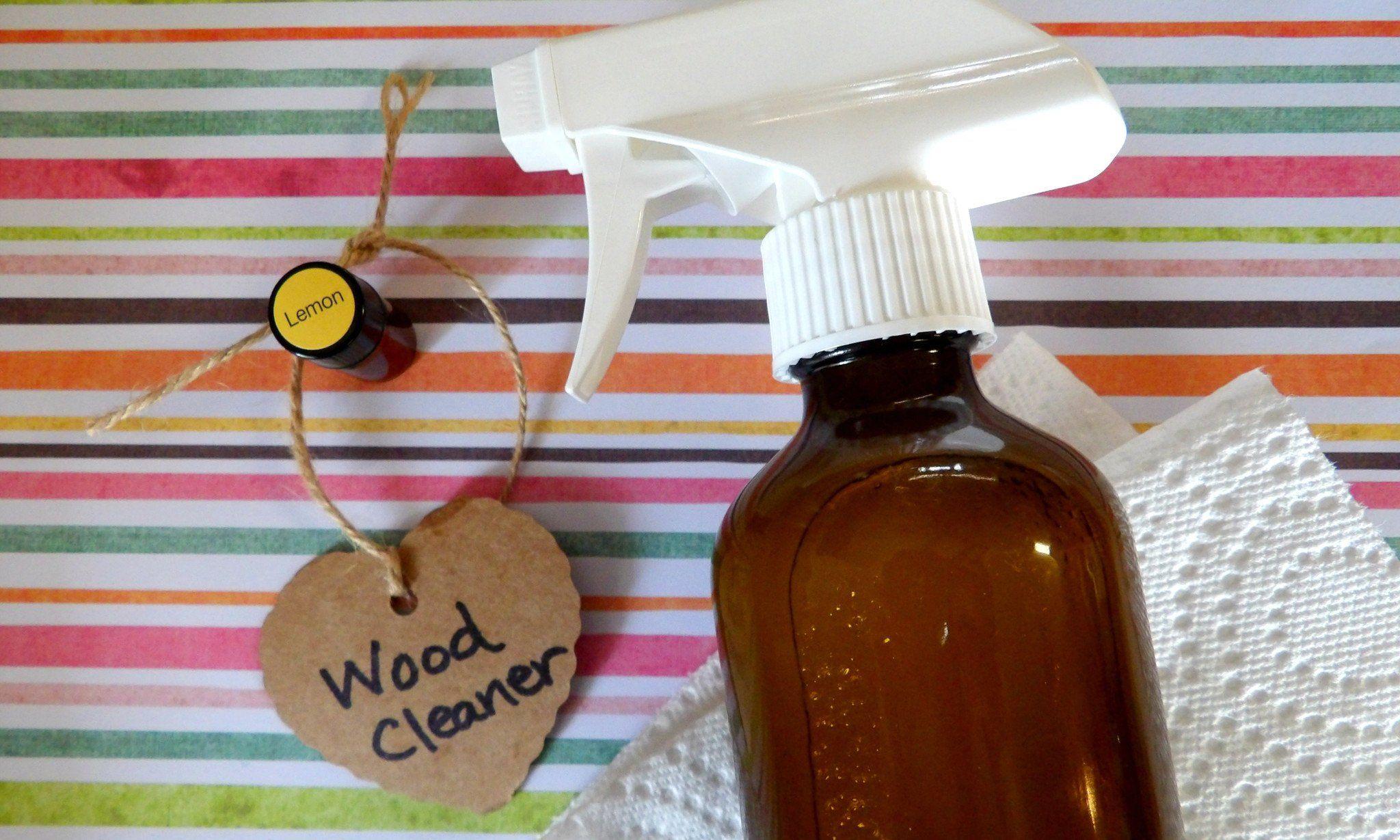 Homemade Wood Furniture Cleaner Recipe. Wood Furniture Cleaner Recipe