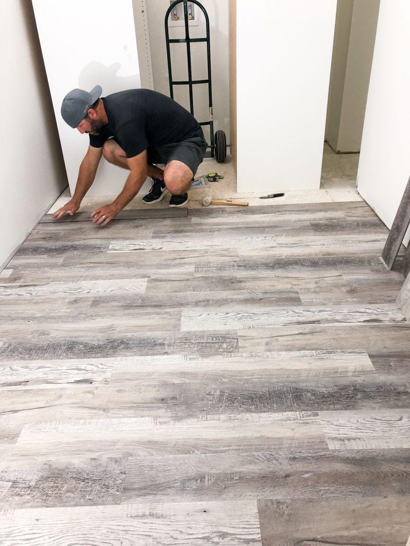 Our Favorite vinyl plank flooring vapor barrier for 2019